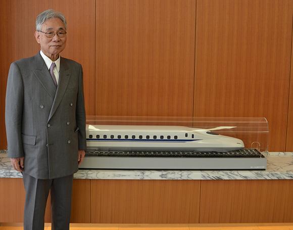 Kasai and Shinkansen