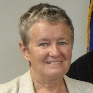 Kate Schachter