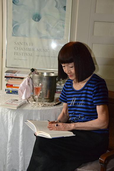 Kyoko Michishita