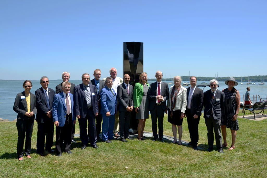 Hessen delegation
