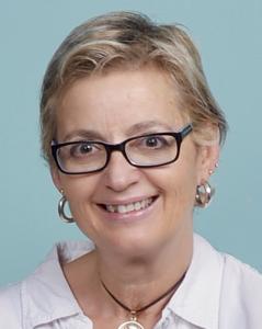 Dr. Araceli Alonso